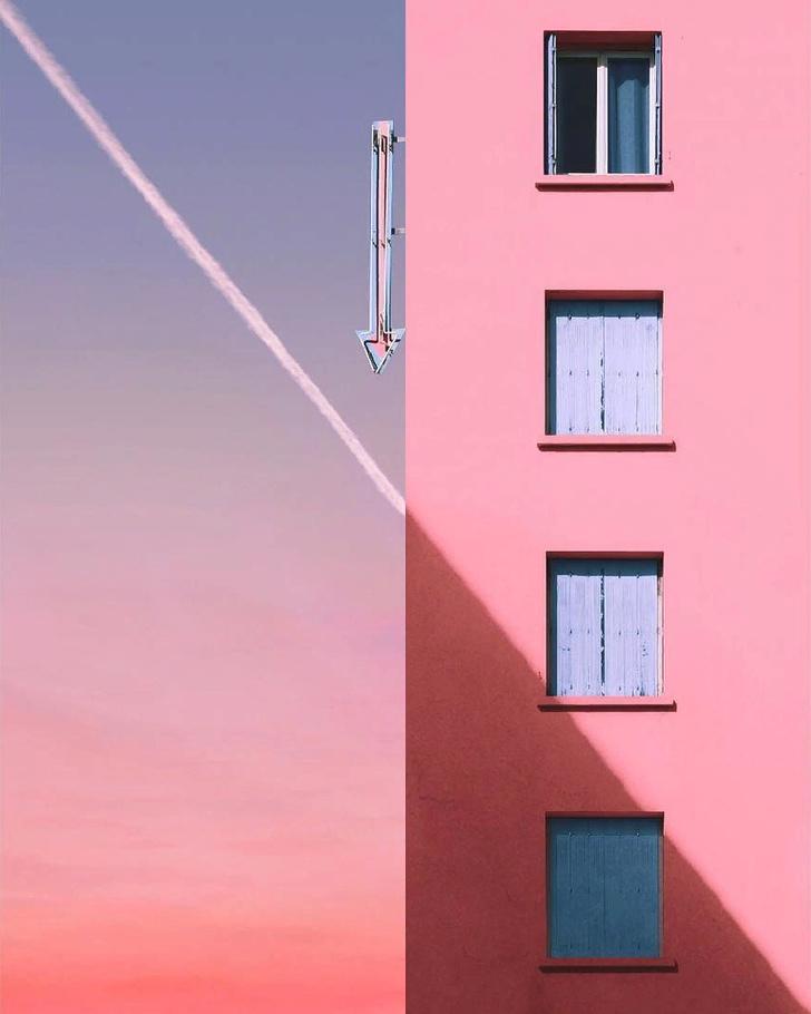 Инстаграм недели: розовое лето Андрия Дариуса Панкрази (фото 7)