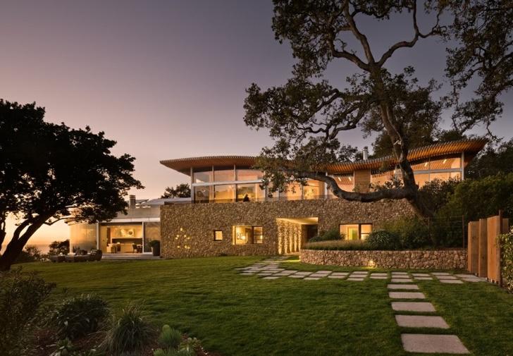 Coastlands House