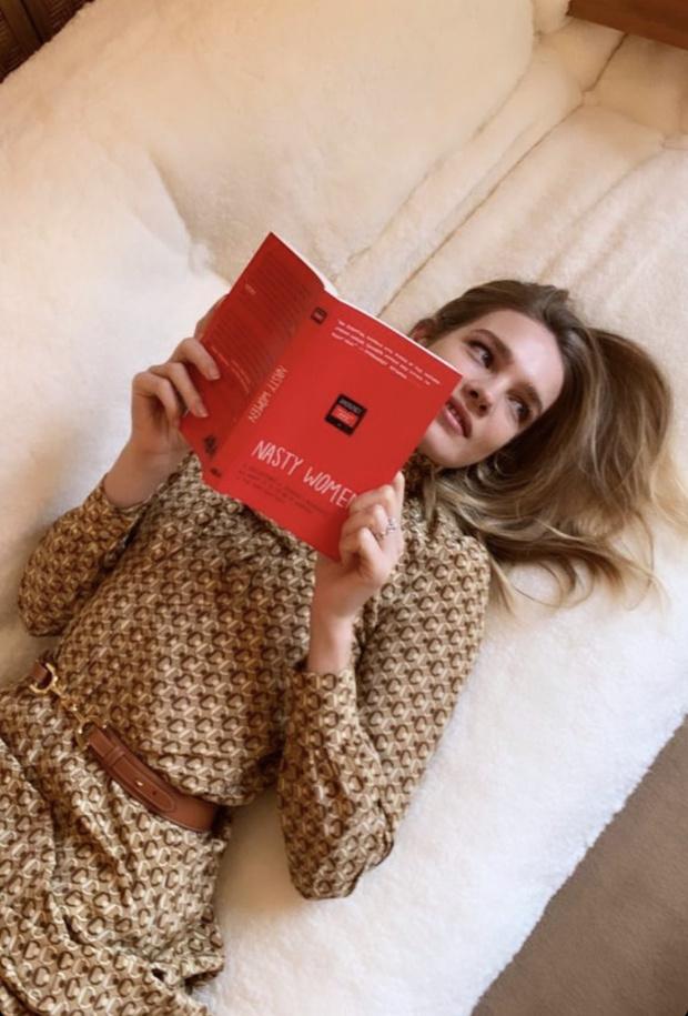 Четыре женские книги, которые рекомендует Наталья Водянова (фото 1)