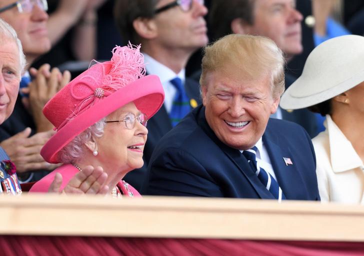 США не будет содержать Меган Маркл и принца Гарри. Резкий ответ Дональда Трампа (фото 3)