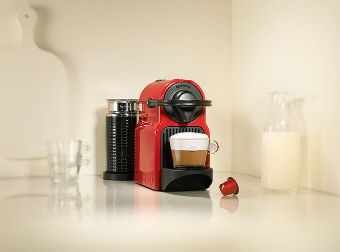 nespresso, кофе-машина
