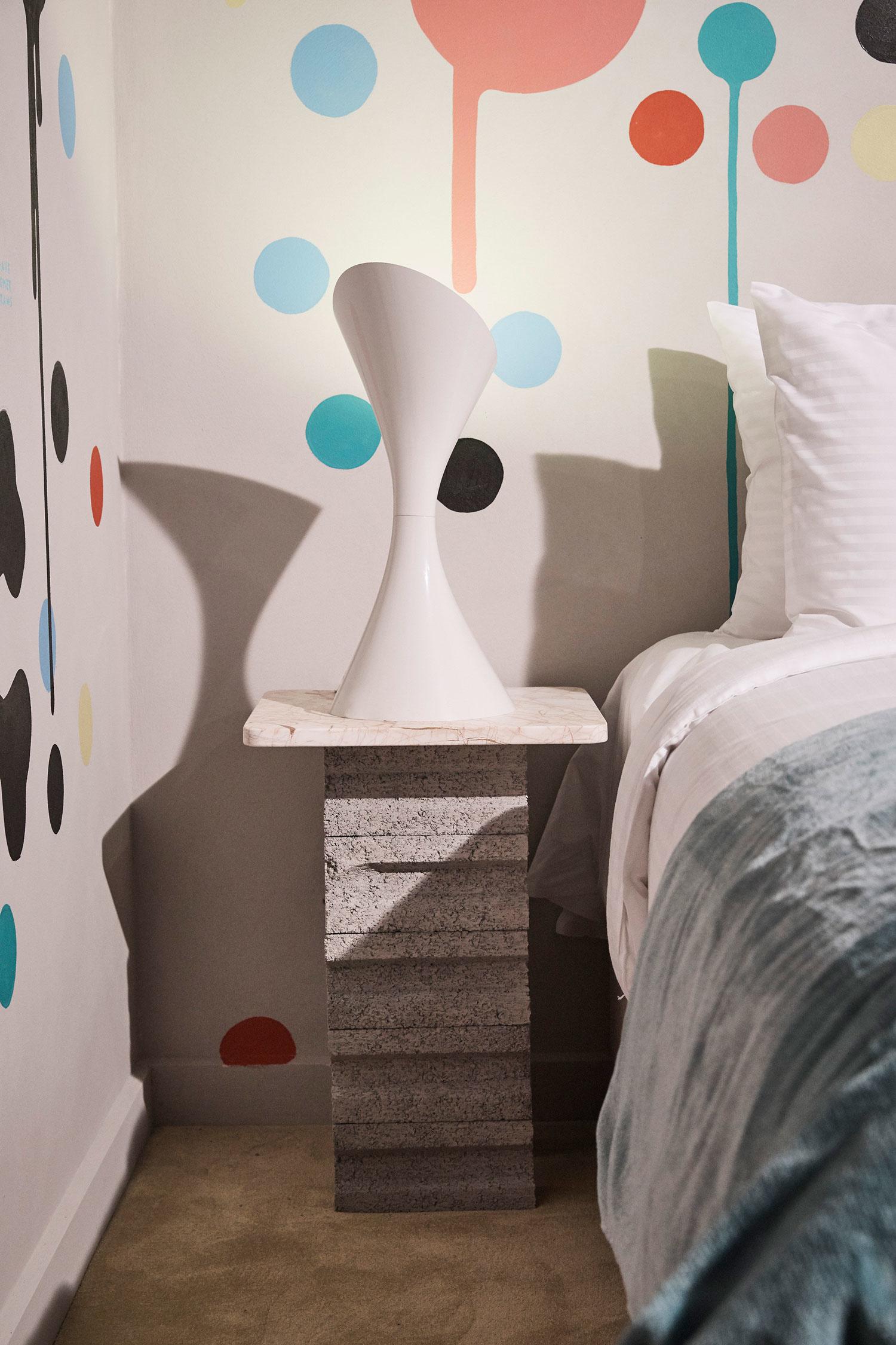 Отель Collectionist: современное искусство и авторский декор (галерея 10, фото 1)