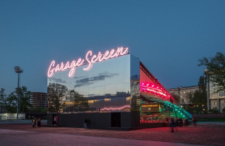 В Алма-Ате открылся центр современной культуры «Целинный» (фото 8)