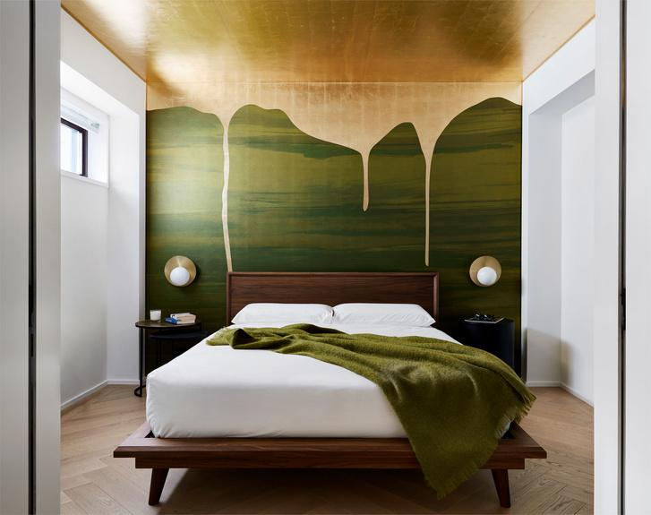 Pied-à-terre: квартира 51 м² в Нью-Йорке (фото 4)