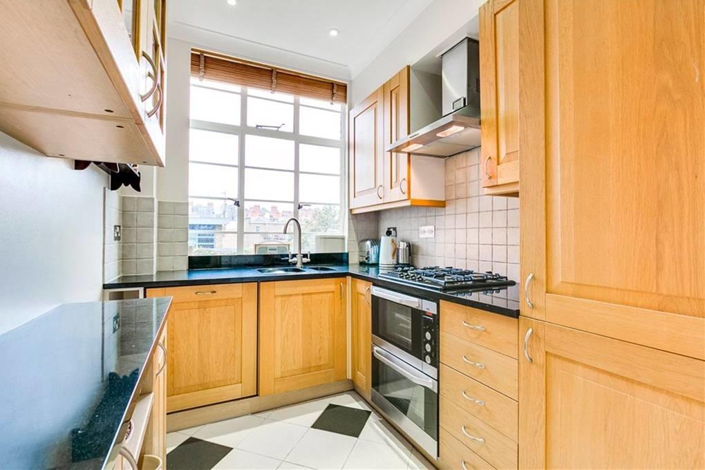 В Лондоне продается бывшая квартира Кейт и Пиппы Миддлтон (галерея 5, фото 5)
