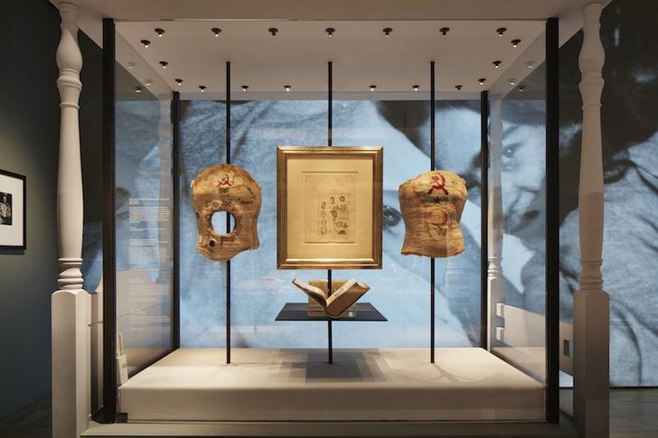 Двойственная жизнь Фриды Кало: выставка в Лондоне (фото 4)