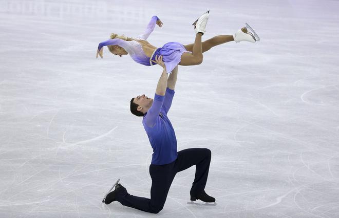 Сенсационная победа на Олимпиаде в Пхенчхане, достойная экранизации (фото 14)