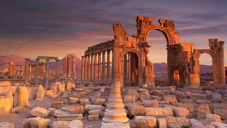 5 памятников архитектуры, которые безвозвратно утрачены (фото 10)