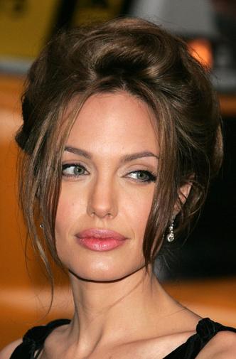 Почему в 00-е Анджелина Джоли была самой красивой женщиной планеты: 30 доказательств фото [17]