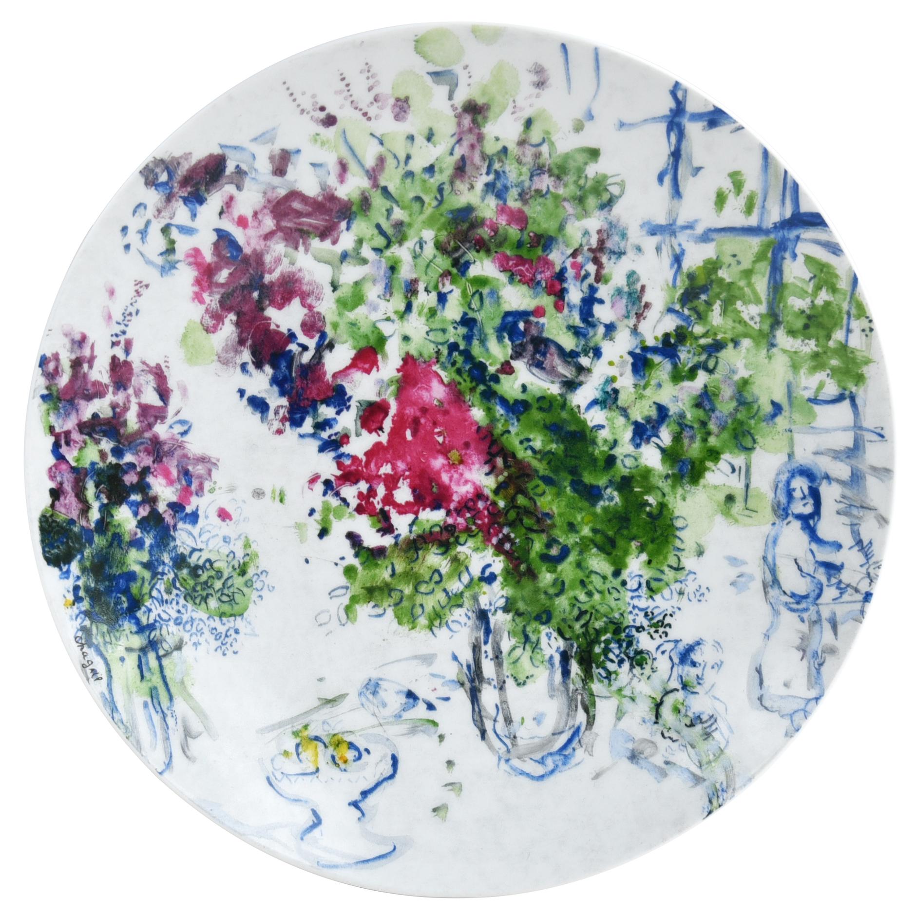 Новая коллекция «Букет цветов» от Bernardaud (галерея 4, фото 0)