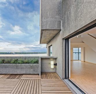 Квартира Моше Сафди в Habitat 67 открыта после реставрации (фото 3.2)