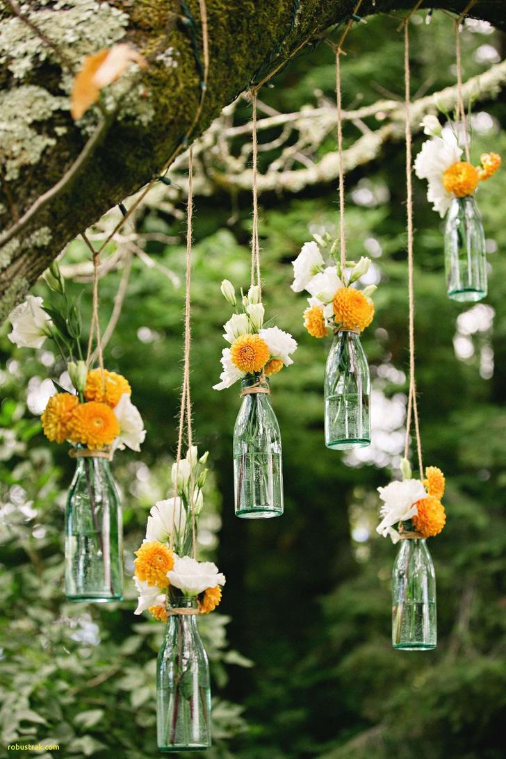 Летняя вечеринка в саду: 10 идей декора (фото 43)
