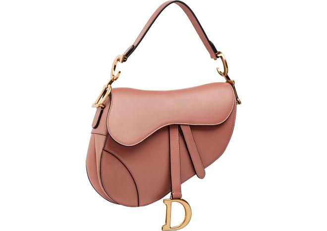 Fashion-квест: как выбрать сумку Dior Saddle Bag? (фото 10)