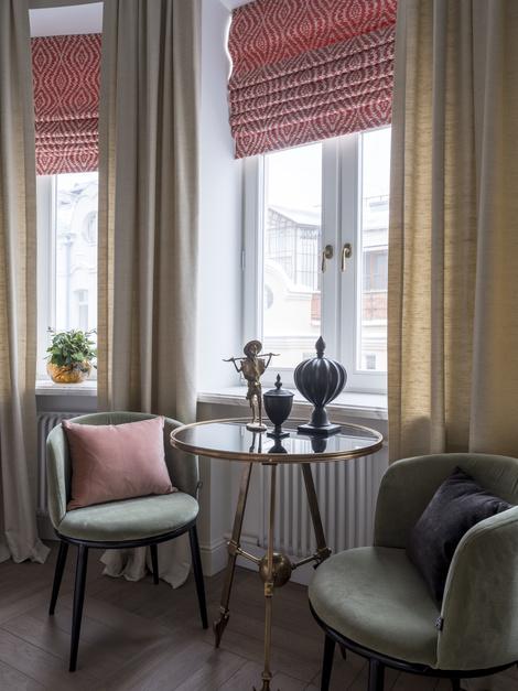 Дом с историей: квартира 107 м² на Сретенке (фото 14.1)