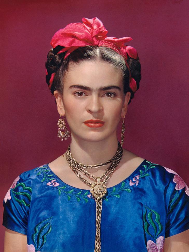Двойственная жизнь Фриды Кало: выставка в Лондоне (фото 3)