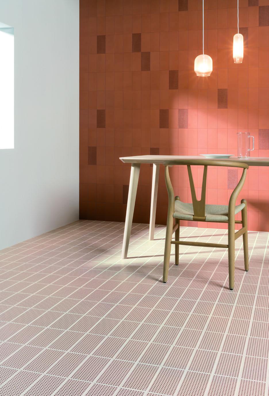 Итальянская плитка на выставке MOSBUILD 2019 (галерея 4, фото 5)