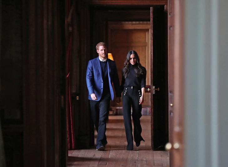 Королевская сага, или Megxit по-голливудски: о принце Гарре и Меган Маркл снимут еще один фильм (фото 3)