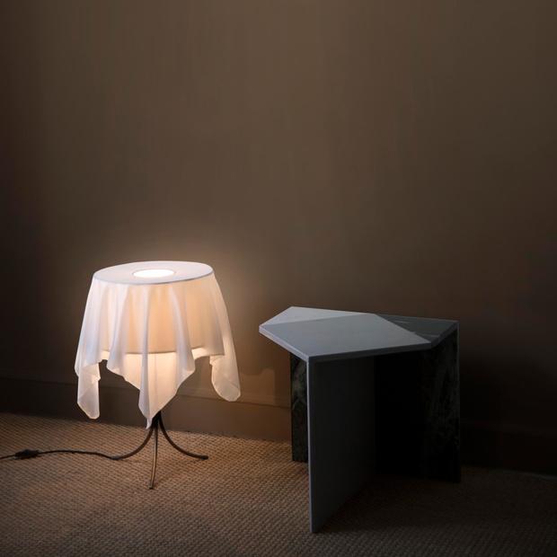 Пьер Гоналон: минимализм, декоративное искусство и поп-культура (фото 2)