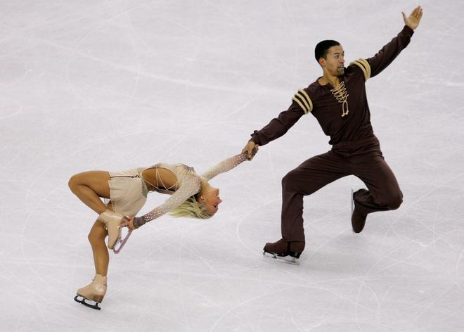 Сенсационная победа на Олимпиаде в Пхенчхане, достойная экранизации (фото 7)