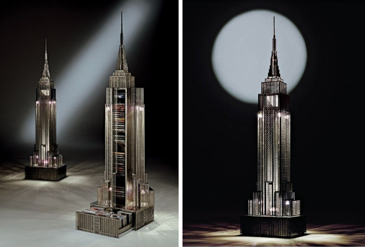 Новая высота. Светильники-башни (фото 6)