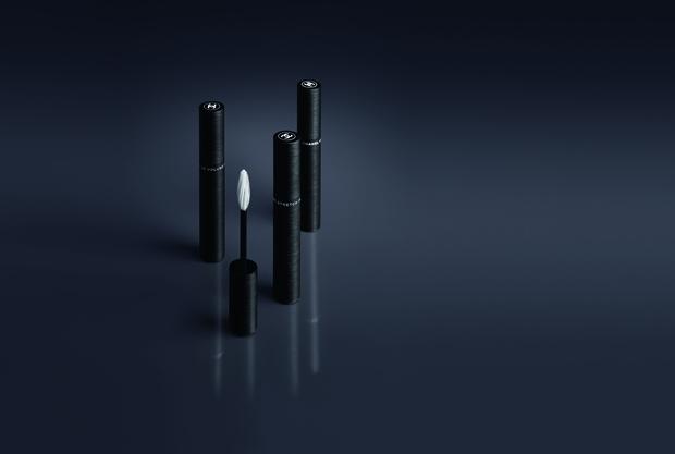 Chanel представили тушь для объема с щеточкой, созданной на 3D принтере (фото 3)