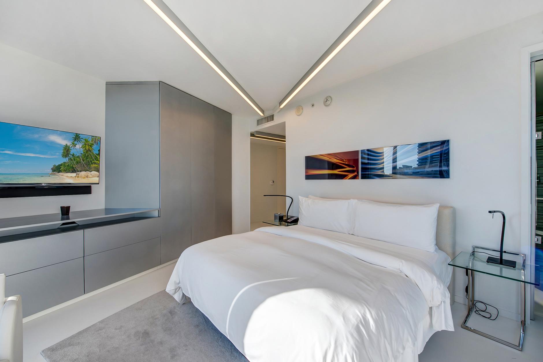 Квартира Захи Хадид в Майами продана за 5,75 млн долларов (галерея 6, фото 2)