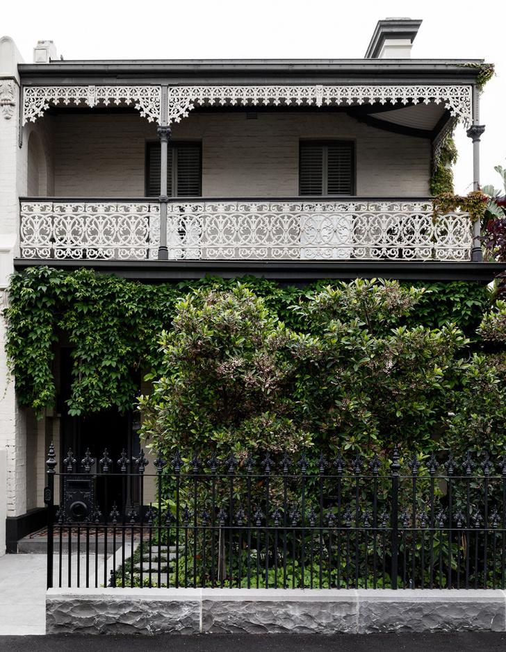 Дом с террасой в пригороде Мельбурна (фото 2)