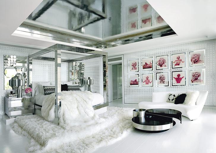 Модный дом: дома кутюрье, выставленные на продажу (фото 11)