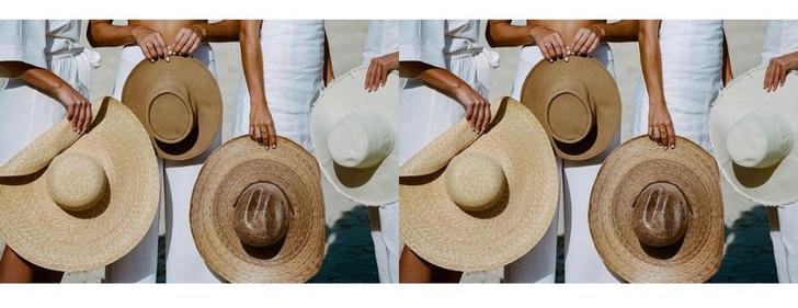 Соломенные шляпы, микросумки и сарафаны: в чем ходить на пляж этим летом (фото 7)