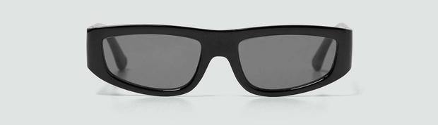 Где купить узкие солнечные очки в стиле 1990-х (фото 34)