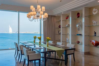 В Абу-Даби открылся роскошный курорт Rixos Saadiyat Island (галерея 1, фото 2)
