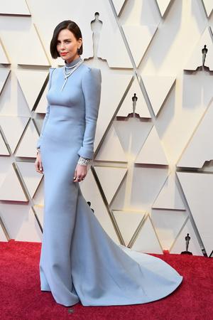 Самые красивые украшения «Оскара-2019» (фото 20.1)
