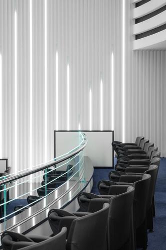 Зал заседаний Мособлдумы в стиле «Звездных войн» (фото 7.2)
