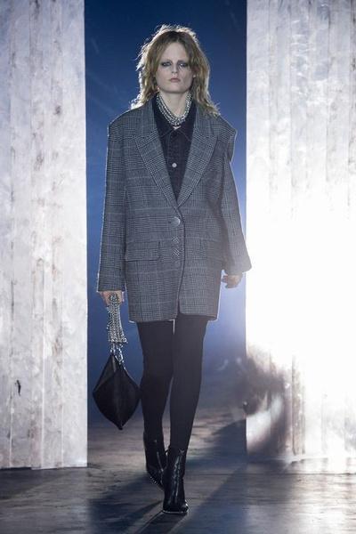Модные пальто осень 2017 | галерея [2] фото [6]
