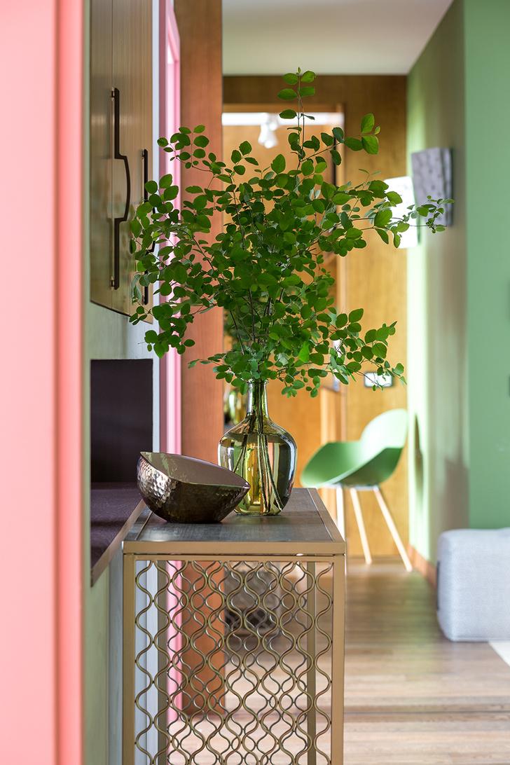 Квартира 65 кв.м: проект декораторов Влады Петерсон и Натальи Забановой (фото 7)
