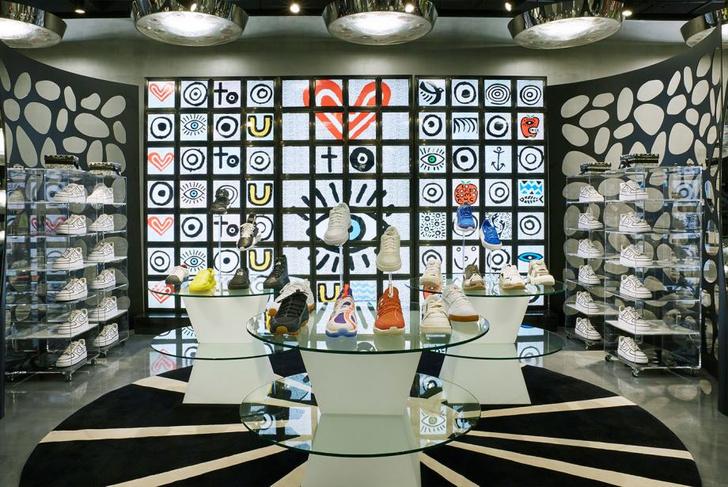Концепт-стор 10 Corso Como открылся в Нью-Йорке (фото 0)