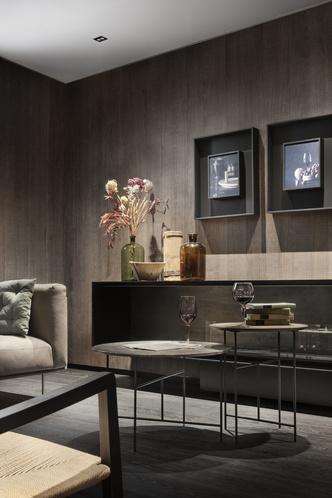 Винный бар-бистро 75 Café & Lounge — новый проект Пьеро Лиссони (фото 10.1)