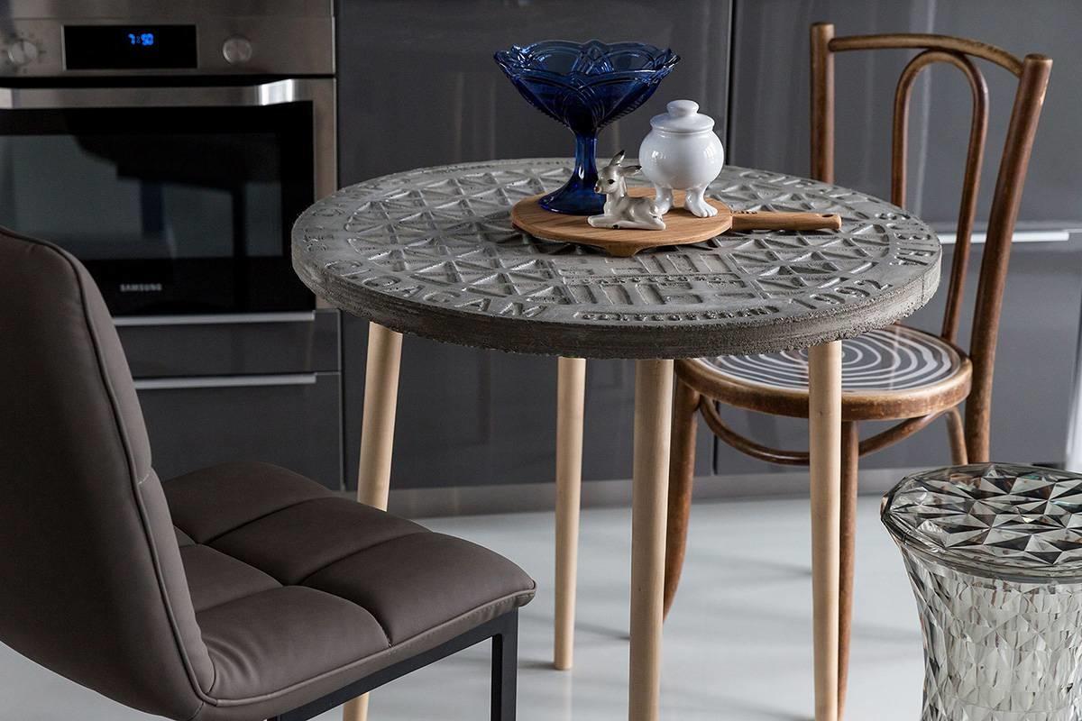 Мебель как искусство. Fineobjects — особый взгляд и грани прекрасного (галерея 9, фото 5)