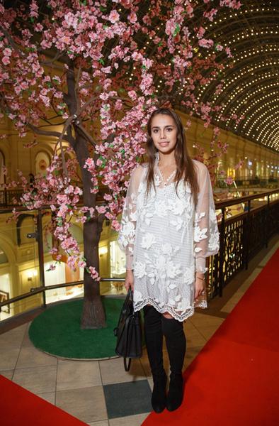 В Москве прошла Неделя моды BoscoSFashionWeek | галерея [2] фото [5]