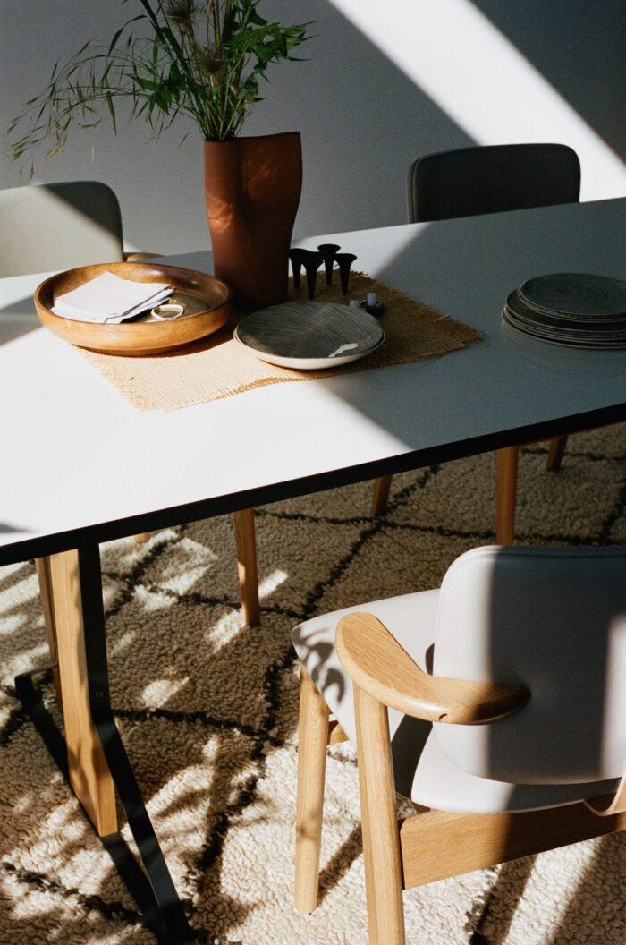 Стильная кухня: 10 актуальных трендов (фото 6)