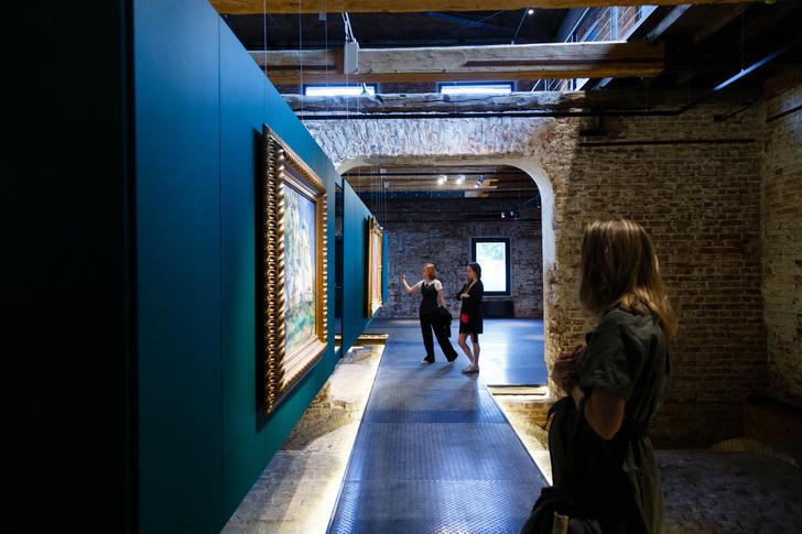 Предпоказ выставки великих русских художников от Sotheby's (фото 0)