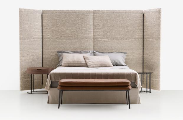 Сон в летнюю ночь! Топ-25 кроватей Миланского мебельного салона (фото 6)