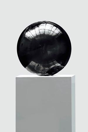 Шаром покати: украшения и аксессуары со сферическими элементами (фото 1)