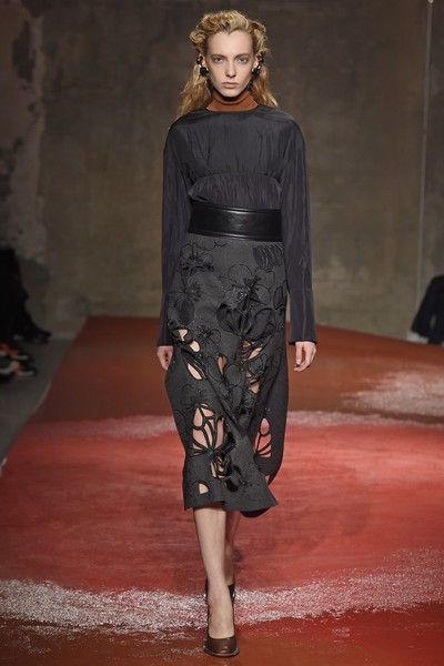 Неделя моды в Милане: 1 марта | галерея [1] фото [2]