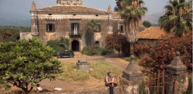 5 домов из трилогии «Крестный отец» (фото 29)