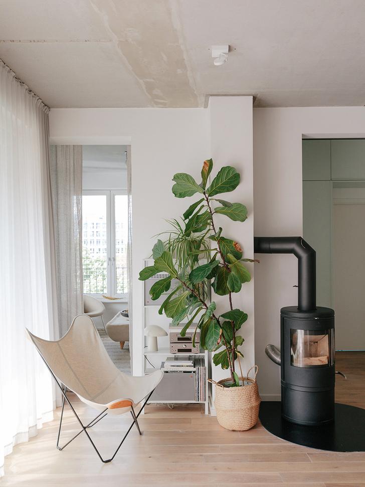 Квартира в Берлине (фото 11)
