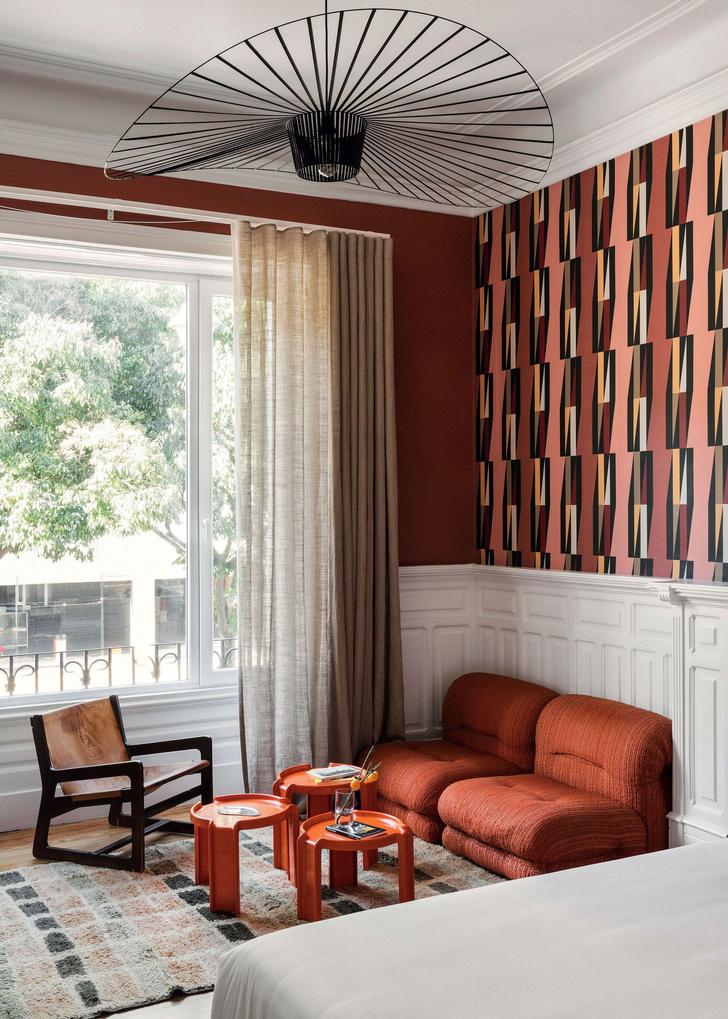 Casa Fortunato: семейный бутик-отель в Лиссабоне (фото 10)