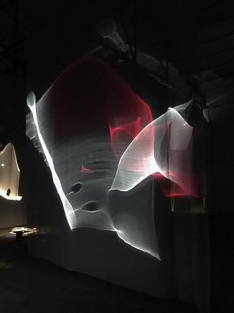 Фестиваль света Llum BCN 2019 в Барселоне: лучшие инсталляции (фото 10.1)