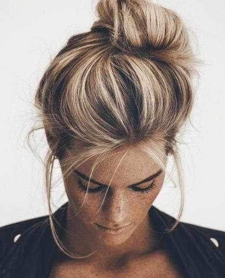 Який колір волосся в моді в 2017 (ФОТО) | Жіночий журнал Elle.ru фото [19]
