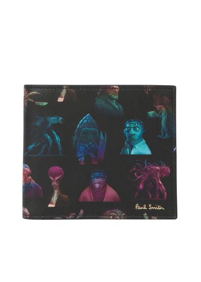 Paul Smith выпустили капсульную коллекцию в честь Men In Black International (галерея 1, фото 6)